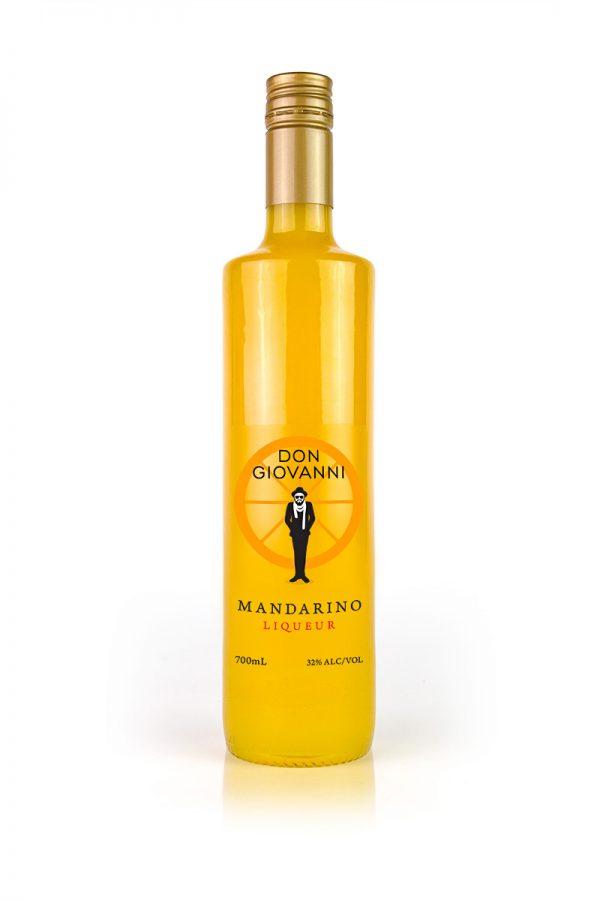 Don Giovanni Mandarino